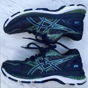 ASICS women's GEL Nimbus 20 Running Shoe